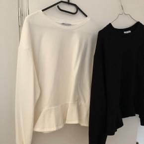 2 super lækre og bløde sweaters med smock.