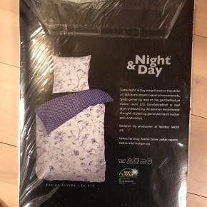 Aldrig brugt sengetøj.  Sender gerne, ellers kan det afhentes i kbh. NV