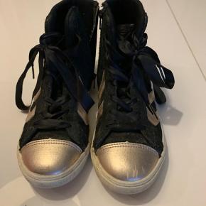 Super fede Hummel sneakers med Rosa guld...