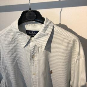 Polo Ralph Lauren   - Str. XL - Cond: 8/10