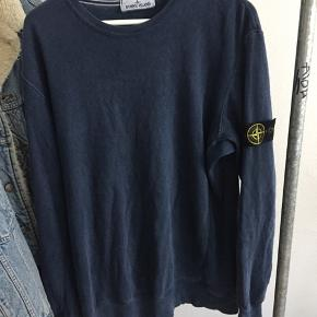 Retro Stone sweat - Str. XXL men fitter mindre