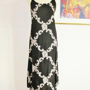 Silbor kjole