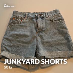 Junkyard shorts