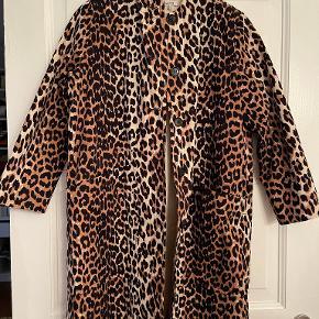 Ganni frakke