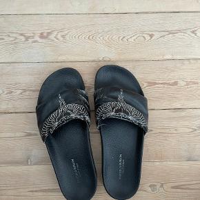 Marcelo Burlon andre sko