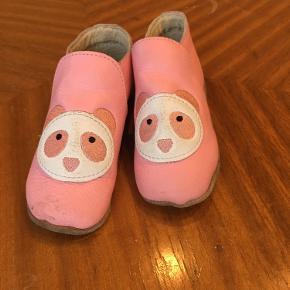 VRS andre sko til piger