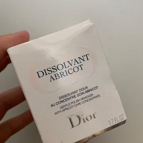 Dissolvant - Dior - 50 ml - ny (uden folie desværre)