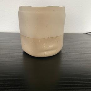 Fin vase, aldrig brugt   4700 Næstved