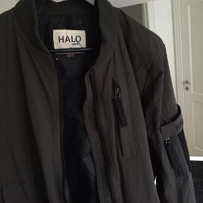 Newline Halo jakke