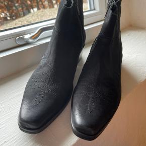 RE:Designed støvler