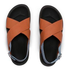 Garment Project sandaler