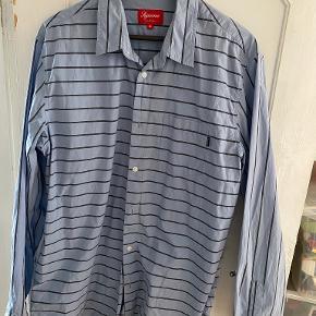 Supreme skjorte