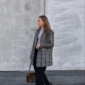 Second Female blazer