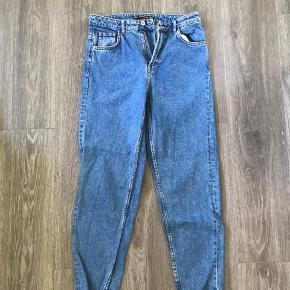 Flotte mom jeans!