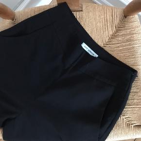 Pæne bukser med lige ben