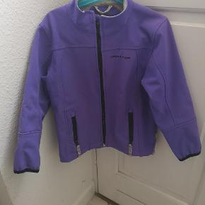 8f1769d93ae Fin softshell jakke, brugt, men fin.