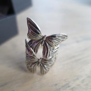 Super fin ring  i str. 48  Modellen hedder Askill