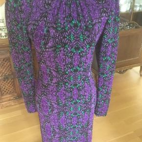 Super fin designet kjole