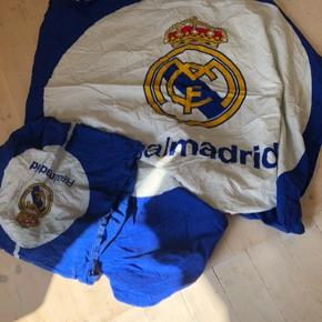 Real Madrid sengesæt i voksen str