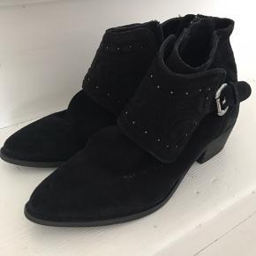 Pavement støvler, super fede.  I pæn stand.