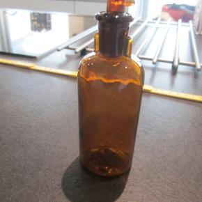 medicin flaske 15 cm