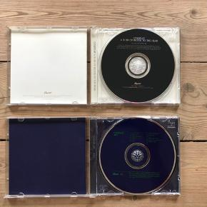 Pris er pr stk Sælges samlet for 50kr  Coldplay A rush of blood to the head X&Y  I rigtig god stand, uden ridser. Kun afspillet få gange.   Sender gerne, køber betaler porto. Kan også afhentes på Frederiksberg.