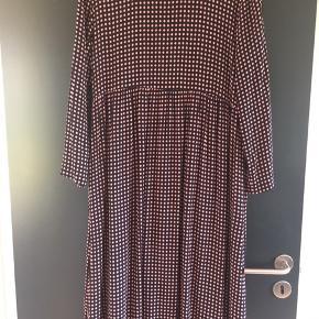 Skøn kjole med lommer