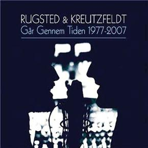 Går Gennem Tiden 1977-2007 RUGSTED & KREUTZFELDT  Porto 37 kr