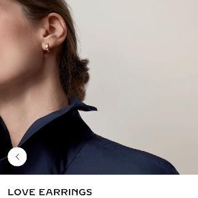 Cartier ørering