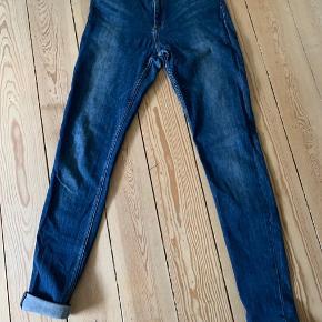 Fine jeans med god stræk str 29. Fino stand 😊