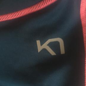 Kari Traa træningsbukser brugt 1 gang.