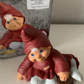 Klarborg jule- & påskepynt