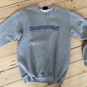 Independent sweater