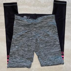 Six Deuce bukser & tights
