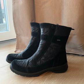 Legero støvler