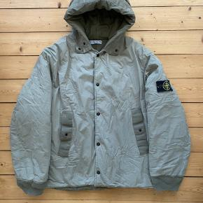 Stone Island AW 2003 jacket From Massimo Osti era  Rare piece in great condition. No flaws.  Size: XXL, fits XL