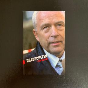 Drabschefen af Stine Bolther  Paperback   Helt ny og aldrig åbnet Prisen er fast  Kan afhentes i Aarhus C eller sendes