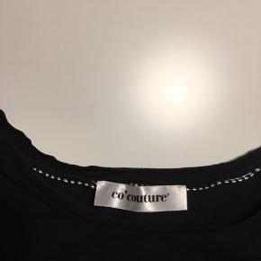 T shirt fra co couture, brugt få gange.