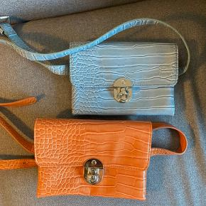 Sælger 2 hvisk bæltetasker i PERFEKT stand - aldrig brugt