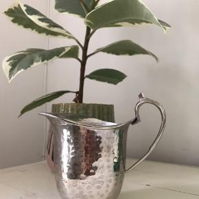 Fineste sølv / metal kande fra Lisbeth Dahl, sælges grundet flytning. Kan evt. bruges som vase 🤗   Afhentes på Nørrebro eller sendes med DAO