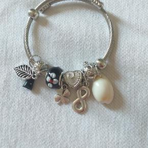 Bracelets. Brand new. Italian design.