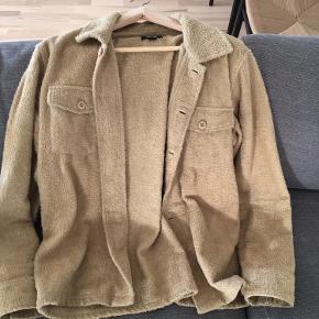 Stussy jakke