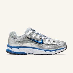 Nike P6000, silver&blue, rigtig god stand, sælges da jeg ikke får dem brugt.  Np: 900 kroner