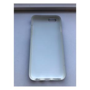 Fint sort marmor cover til IPhone 6/6S 🌟🖤  Købt hos &Copenhagen  Aldrig brugt, kun prøvet på   Sender med DAO (køber betaler fragt) eller kan afhentes i Valby eller på Amager efter aftale 📦📍