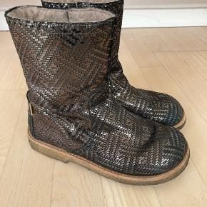 Bisgaard Støvler