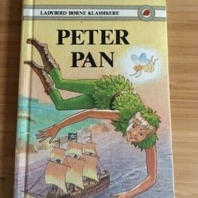 Peter pan -fast pris -køb 4 annoncer og den billigste er gratis - kan afhentes på Mimersgade. 2200 - sender gerne hvis du betaler Porto - mødes ikke andre steder - bytter ikke