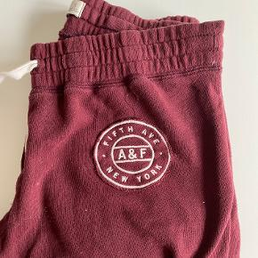 Abercrombie & Fitch bukser