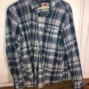 Vintage skjorte fra levis