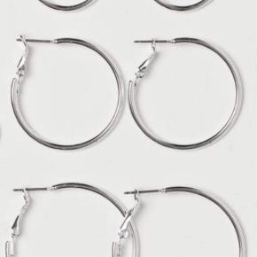 H&M ørering