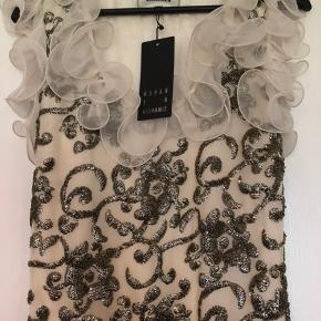 Smuk fest kjole   Glimmer / nytår / fest